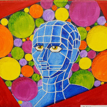 Maths-inspired art on display in Bay